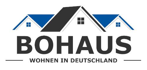 Logo Bohaus Immobilien