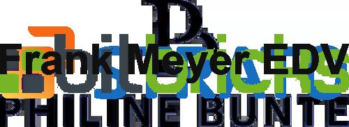 Frank Meyer EDV Logo