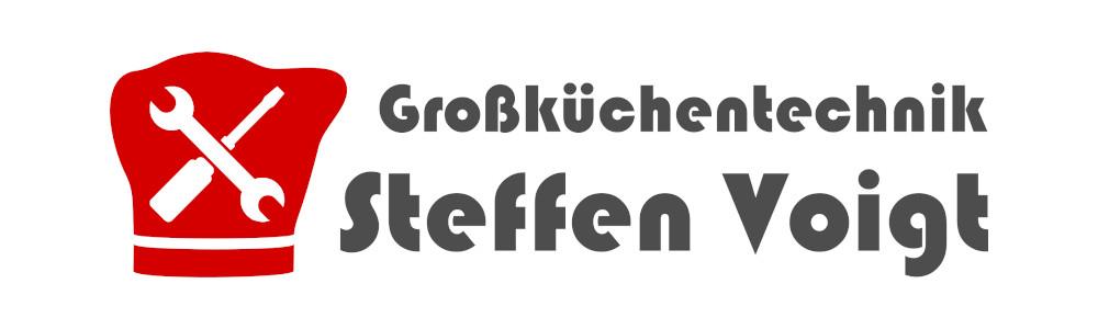 Logo Großküchentechnik Voigt