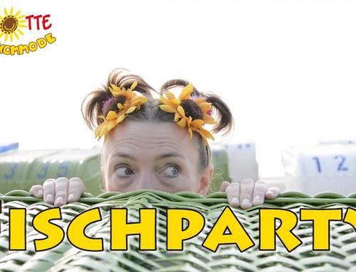 Lieselotte Quetschkommode – Videoproduktion/Schnitt