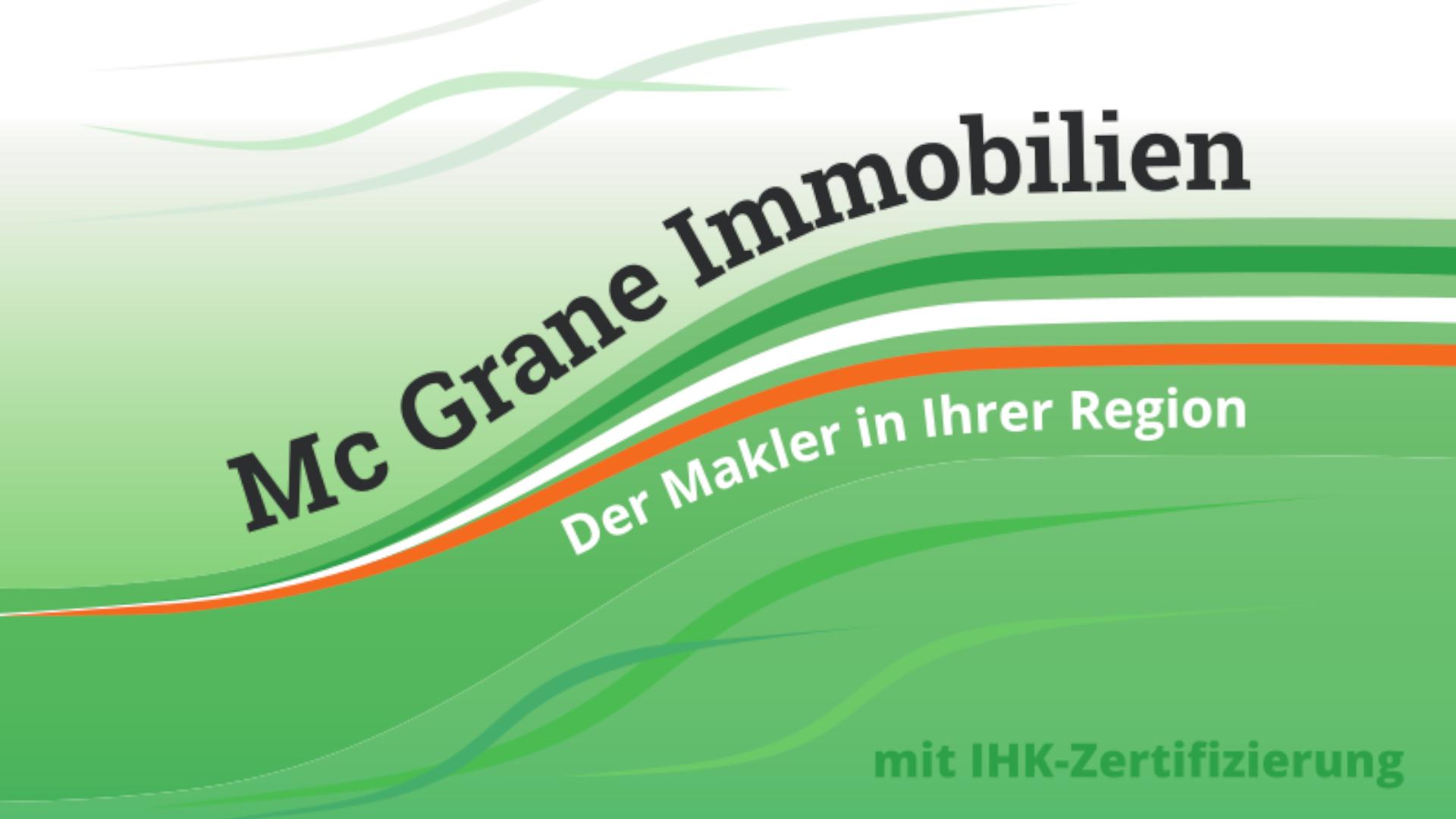 Thumbnail Visitenkarte: Mc Grane Immobilien