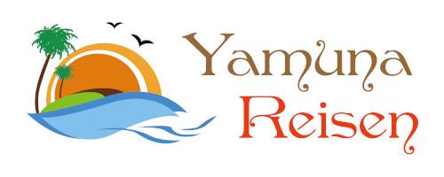 Logo Yamuna Reisen